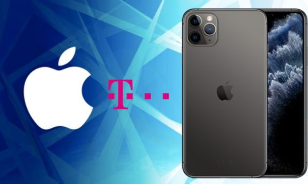 iPhone 11 Pro für 99 € – Allnet – 24 GB – Magenta Mobil M – eff. 40 € monatlich (NUR FÜR UNTER 28 JÄHRIGE UND TELEKOM DSL-KUNDEN)