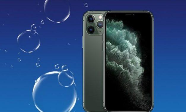 iPhone 11 Pro für 17,81 € – Allnet – 120 GB – o2 Free L Boost – 54,99 € monatlich