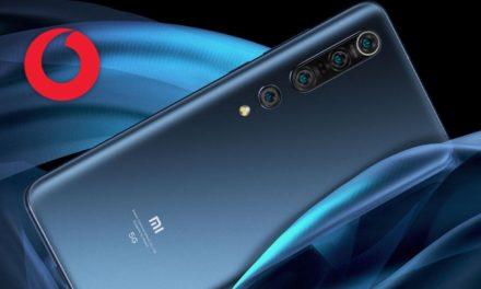 Xiaomi Mi 10 für 1 € – Allnet – 10 GB LTE – Vodafone Tarif von md – 21,99 € monatlich