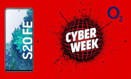 **TARIFKNALLER** Samsung Galaxy S20 FE – Allnet – 12 GB –   o2 Netz – 19,99 € mtl.